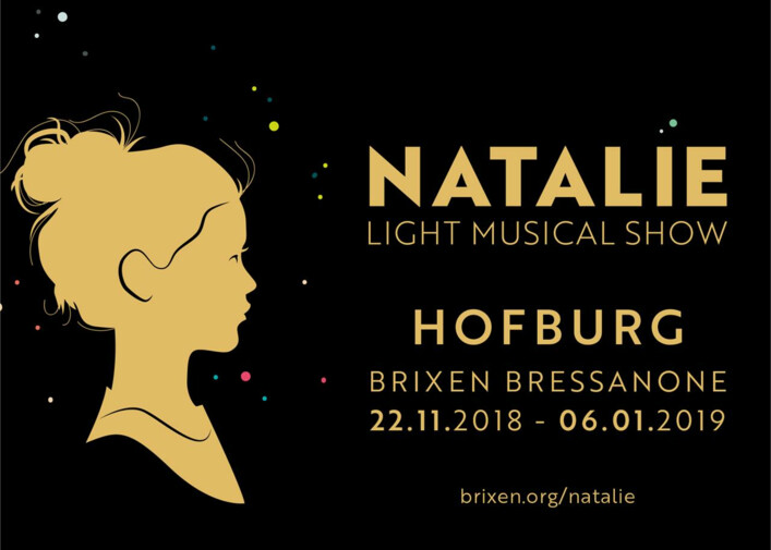 NATALIE light musical show